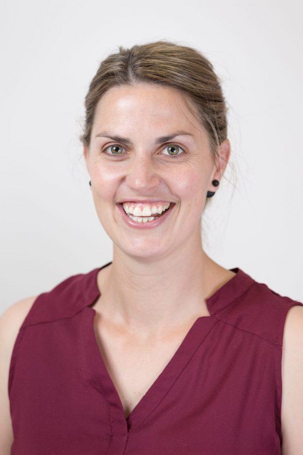Brigette Evans - Occupational Therapist   Bathurst Specialist Centre