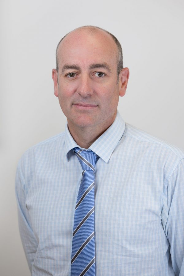 Dr Evan Jones - Orthopaedic Surgeon | Bathurst Specialist Centre