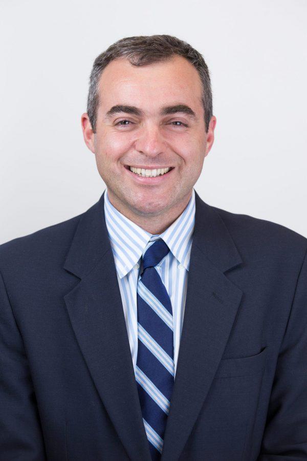 Dr Peter Kilby - Orthopaedic Surgeon | Bathurst Specialist Centre