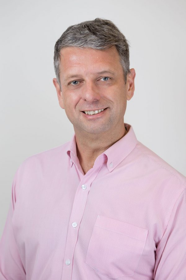 Dr Tim Nicholson - Urologist | Bathurst Specialist Centre
