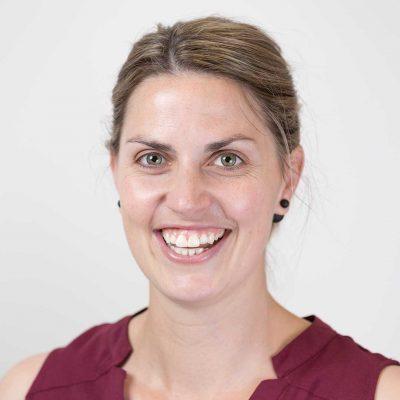 Brigette Evans, Hand Therapist   Bathurst Specialist Centre
