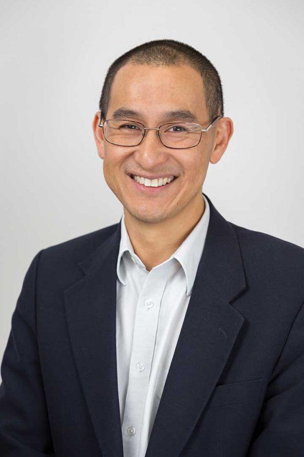 Dr Andrew Wong - Gynaecologist | Bathurst Specialist Centre