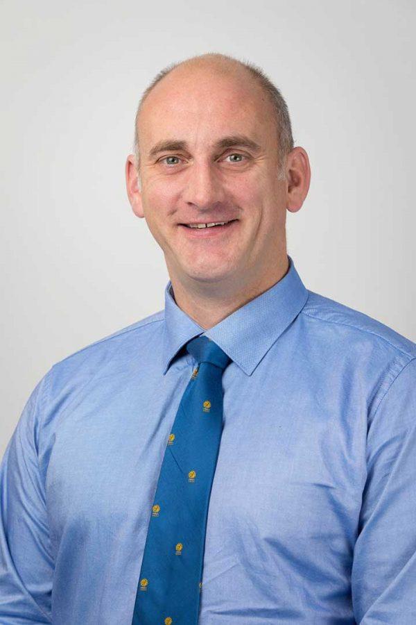 Dr Gordon Brown - Urologist   Bathurst Specialist Centre