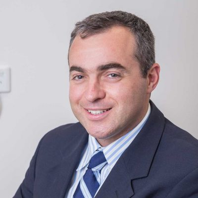 Dr Peter Kilby, Orthopaedic Surgeon   Bathurst Specialist Centre