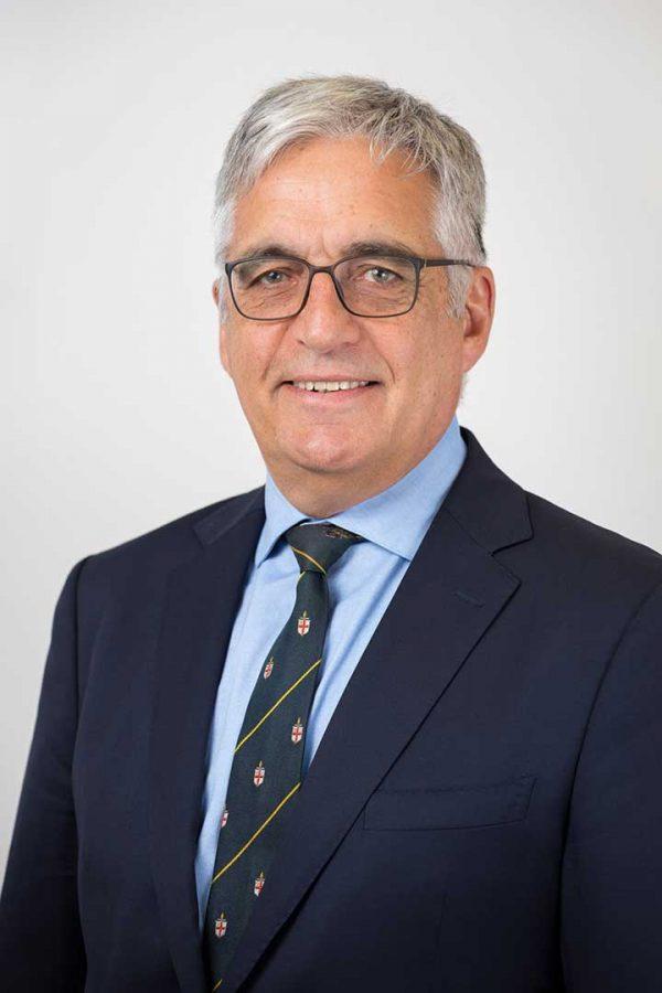 Dr William Mackie - General Surgeon   Bathurst Specialist Centre