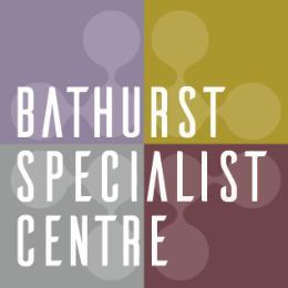 Logo | Bathurst Specialist Centre